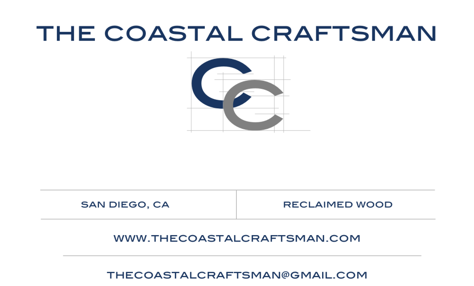 New Logo With Contact Info