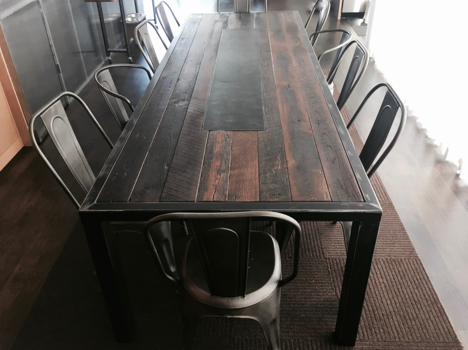 RWS Dining Table 001
